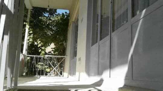 مسکونی دربستی محله درویش 161 متری
