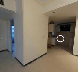 آپارتمان محک 110 متری